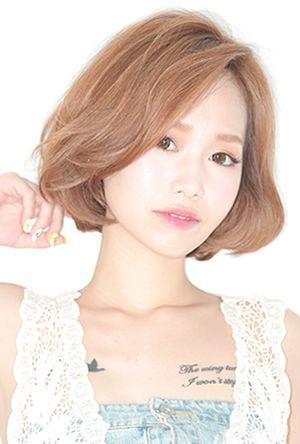 2012年夏スタイル スタイリッシュ大人ショート【大阪・心斎橋】allys hair shinsaibashiOPA stylist:柳村 豊