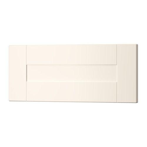 GRIMSLÖV Façade de tiroir IKEA Garantie 25 ans gratuite. Renseignements complets dans notre livret de garantie.
