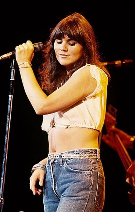 Linda Ronstadt - music and singers ....