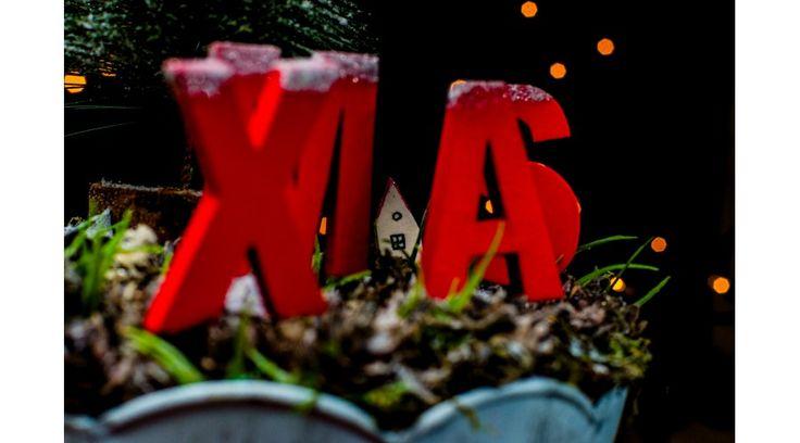 Karácsonyi dekoráció,xmas, fehér.