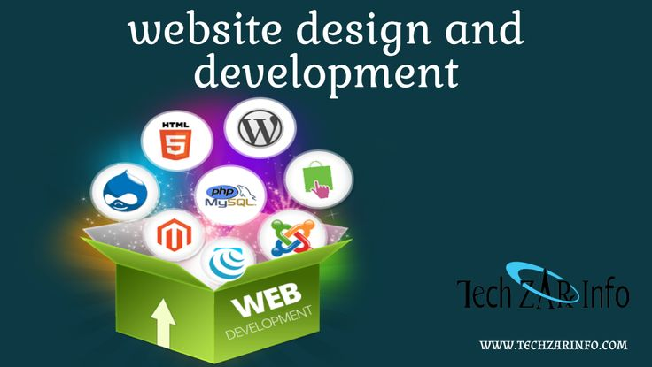 Creative website is the face of a company and plays a vital role in setting the first impression to the business prospects. For more details visit us http://www.techzarinfo.com/