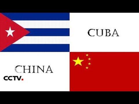 El primer ministro chino Li Keqiang visita al líder revolucionario cuban...