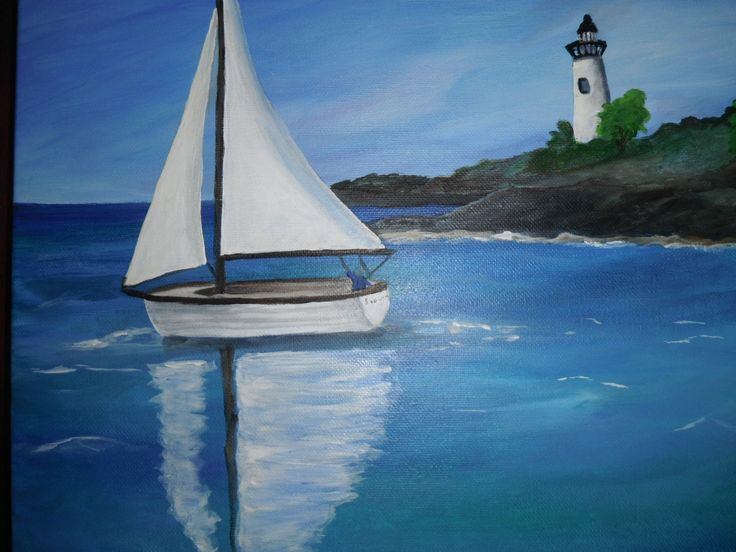 1000 Images About Sailboats On Pinterest Sailboat Art