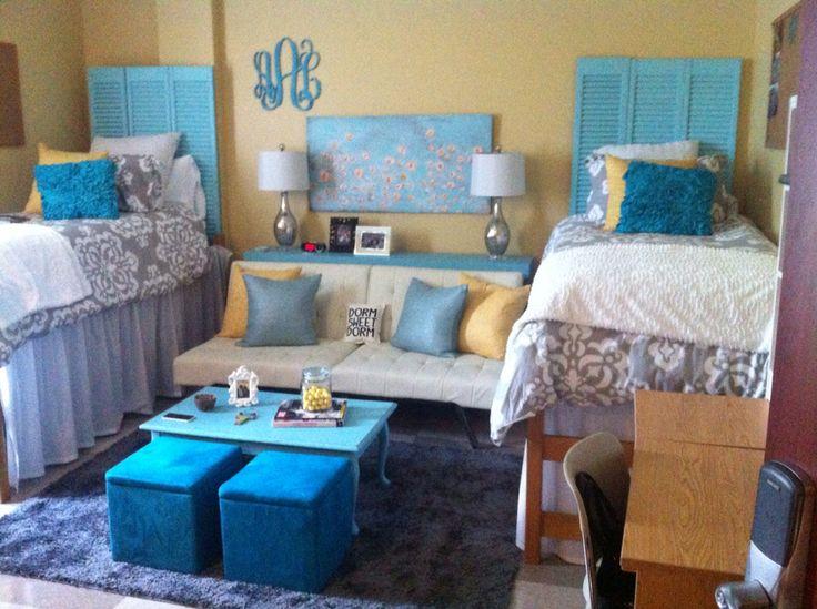 Nau Dorm Room Checklist