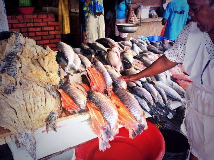 Mercado de Bazurto, Cartagena -  The raucous, no-holdsbarred Mercado de Bazurto (Avda. Pedro de Heredia) has great music stores specializing in champeta, which matches soukous dance rhythms from Africa with Spanish lyrics.