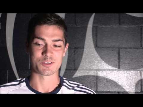 Spartan Spotlight: Taylor Johnson - Men's Soccer - 4th-Year Defender - YouTube