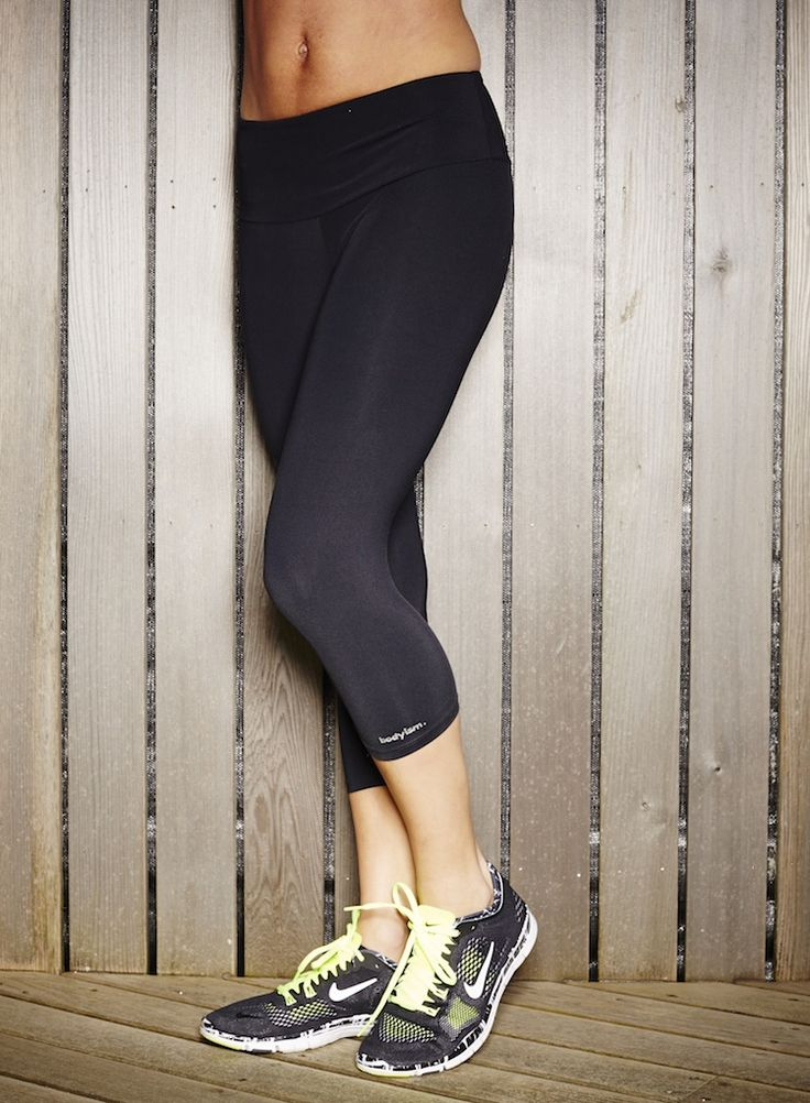 Nathalie Leggings Light: The Nathalie Leggings Light (SS14) are an even more versatile version of the hero Nathalie leggings. With the same sculpting properties and breathable fabric, they are even more lightweight, making them ideal for a summer or indoor workout.  Available now, £75.00 at http://www.bodyism.com/product/nathalie-leggings-light/