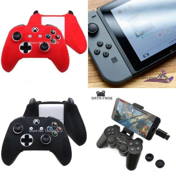 Wireless Bluetooth Gamepad VR Remote Mini Bluetooth Game