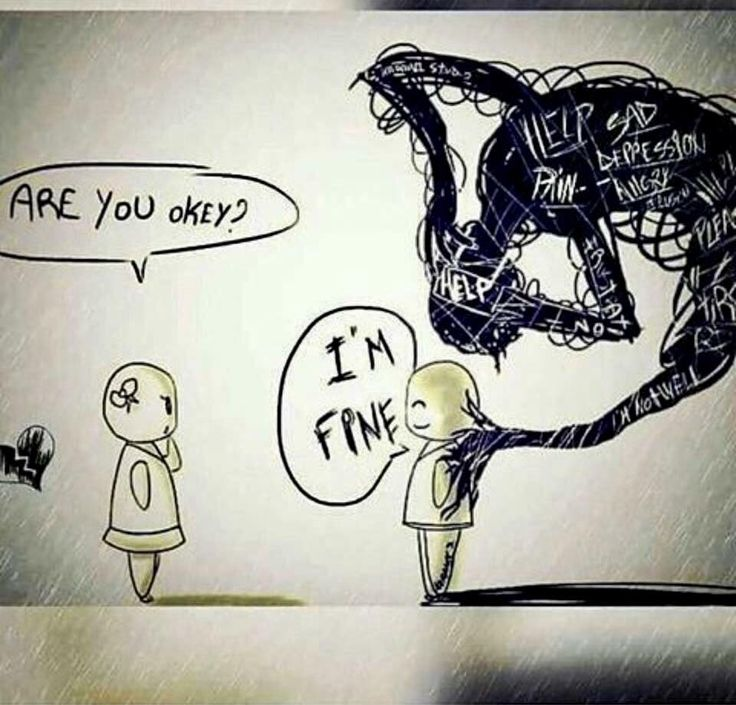 Bipolar disorder is a very real struggle for many people. There's more behind the scenes than you know. Mental illness can be overcome. #LetsTalk