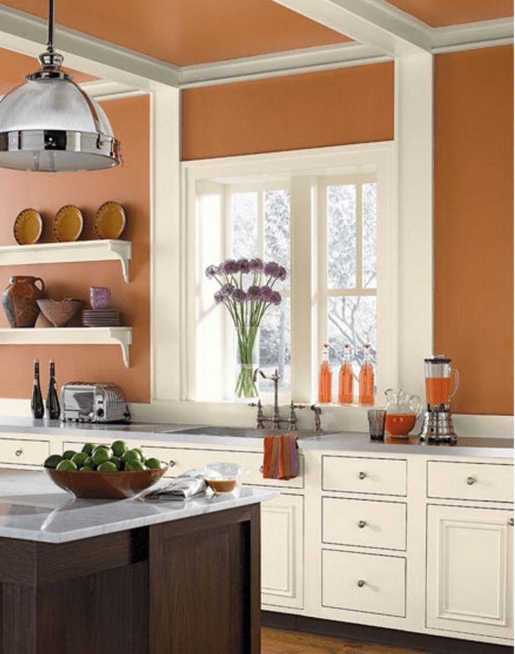 Tuscan Paint Colors To Use In Your Home Kitchen Wall Popular