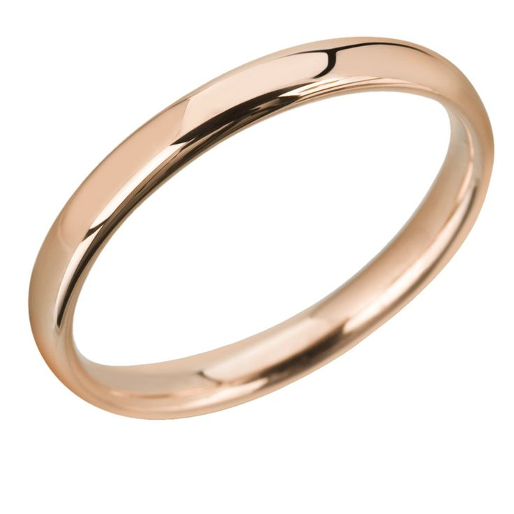 Rose Gold Wedding Rings Trusted Source Dyal Net 27