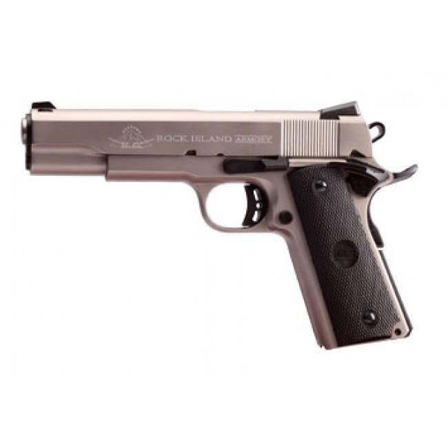 "Armscor/Rock Island M1911 45 ACP 5"" - $532.99 | Slickguns"