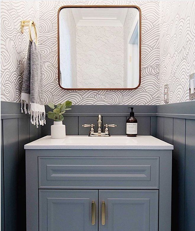 The Best Bathroom Paint Colors And How To Use Them In 2020 Best Bathroom Paint Colors Amazing Bathrooms Bathroom Paint Colors