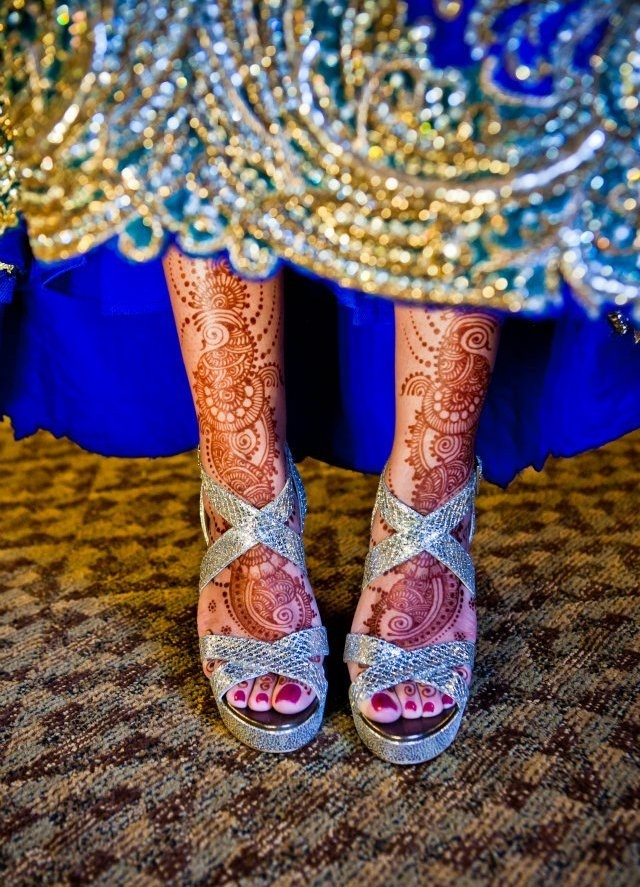 Mehndi Bridal Shoes : Best images about indian bridal feet on pinterest