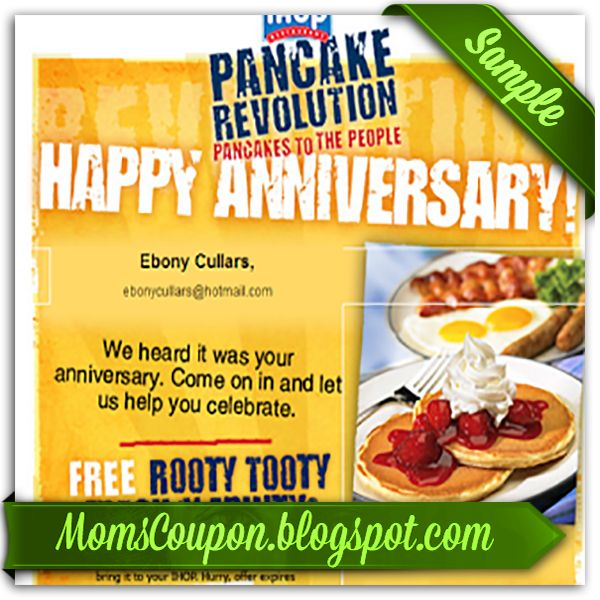 IHOP Coupons - 20% Off Printable Coupons is feeling crazy. December 25, · Get Great Discounts with IHOP Coupons , IHOP Coupon Codes, IHOP Printable Coupons for
