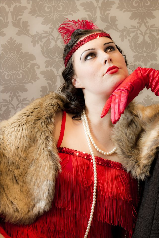 1920 s 1920 s 1920 s flapper flapper style flappers decor fashion ...