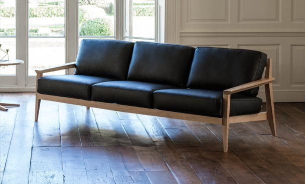 Stanley Sofa & Armchair