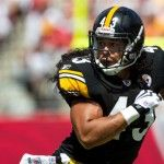 Troy-Polamalu in Action  #Steelers