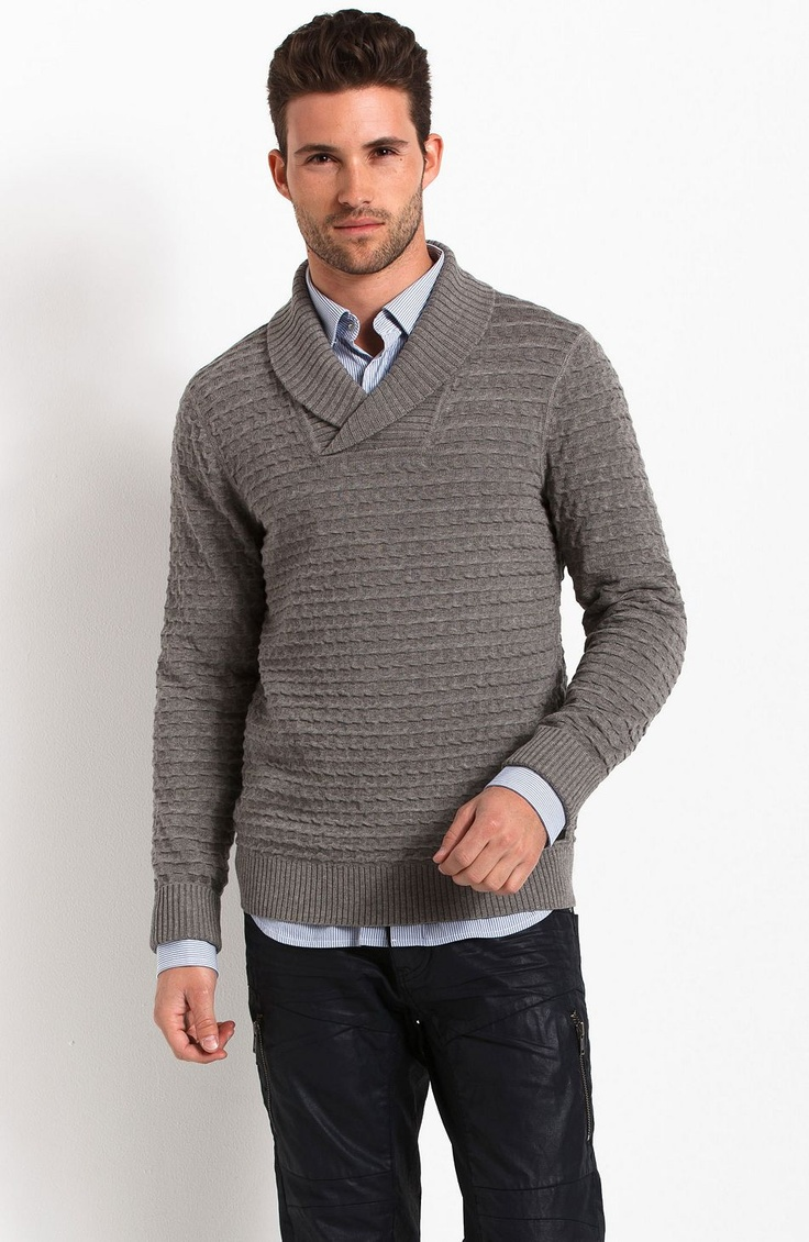 This Mens Shawl Collar One button Aran Sweater is made by Westend Yeokou Men's Shop Best Sellers · Deals of the Day · Fast Shipping · Read Ratings & ReviewsBrands: Match, Vincenzo Boretti, Tazzio, Cashmere Addiction, G.H. Bass & Co. and more.