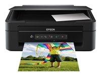 Epson Expression Home XP-205 - Photocopieuse / imprimante / scanner ( couleur ) / C11CC49302 / Epson / Imprimantes - Multifonctions / Imprimantes & Scanners / Produits / Vente materiel informatique professionnel : Promostore specialiste de la vente de materiel informatique pour professionnel.