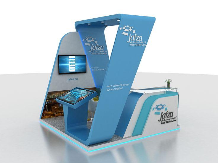 Small Kiosk on Behance