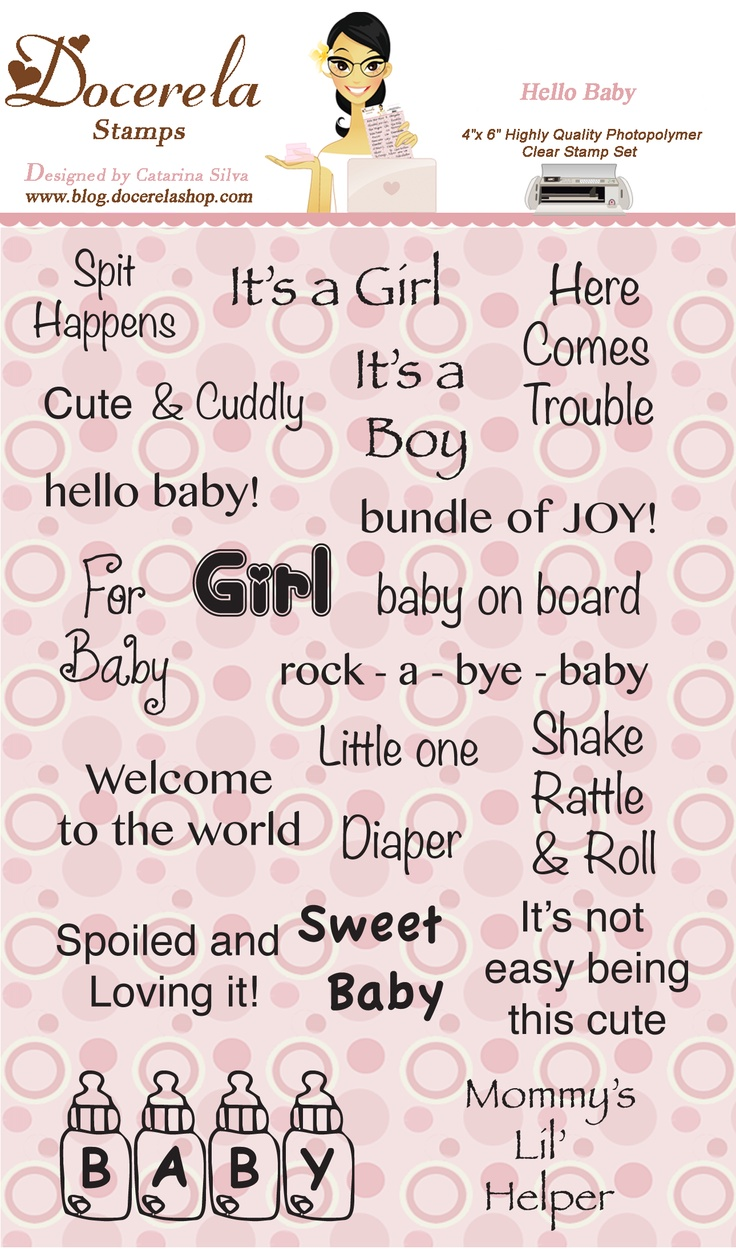 17 best images about baby words on pinterest