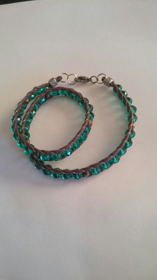Turqoise bracelt