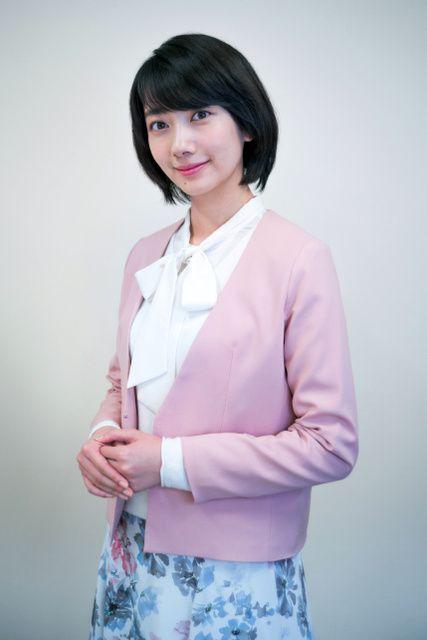 「今年はチャージする時間を大切に」 波瑠さん:朝日新聞デジタル