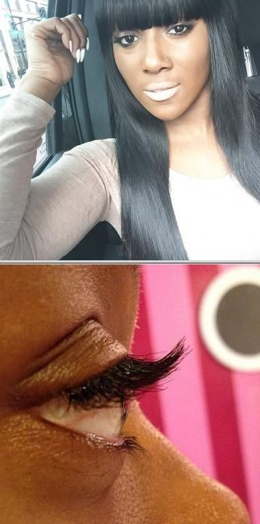 They Are Trained To Offer Teeth Whitening Lash Application And Wedding Makeup Artistry Click For More Information About