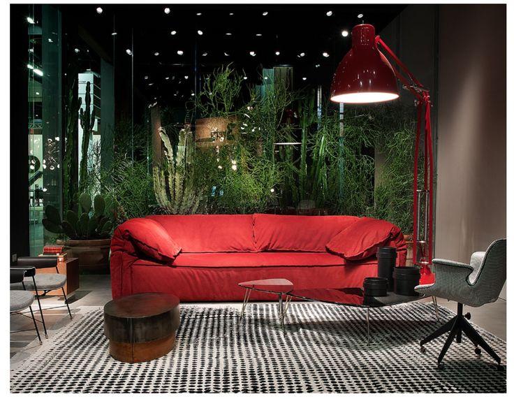 Perfect Casablanca Living Spaces Georgian Texas Sofa Live
