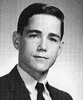Class of 1966 (Suitland High School)