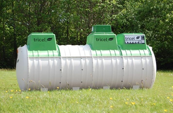 17 best images about living off the grid sewage control for Household septic tank design