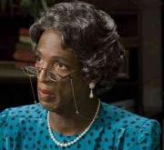 Bernice Jenkins Church Announcements: Dead Ambulance [EXCLUSIVEAUDIO]