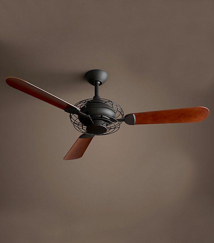 Mejores 22 imgenes de lighting en pinterest objetos de 10 ceiling fans that will get noticed in a good way aloadofball Image collections