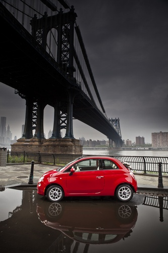 2012 Fiat 500, 2013 Dodge Dart and 2012 Jeep Patriot among 10 coolest cars under $18000 list: Chrysler drives high with Consumer Guide Automotive's Daily Drive editors