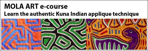 Textile Arts Now: Free Online Courses
