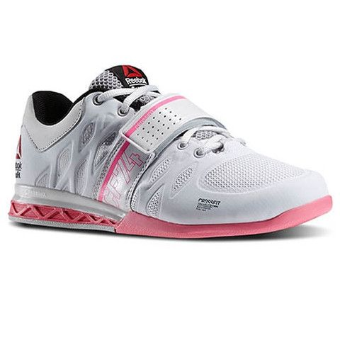 Women's Reebok CrossFit Lifter 2.0- would want in a different color