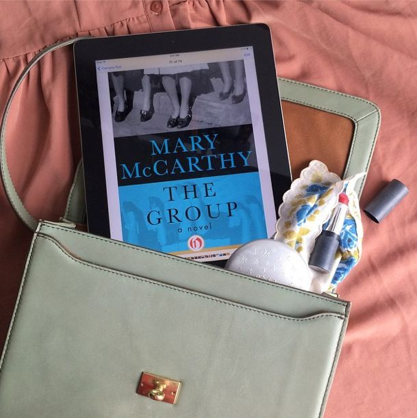 the group mary mccarthy pdf