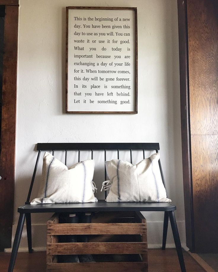 Apartment Foyer Quotes : Best entryway quotes on pinterest home signs canvas