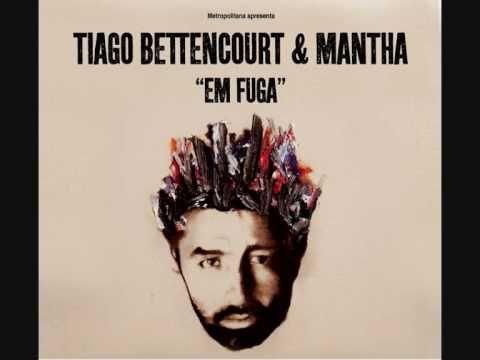 Tiago Bettencourt & Mantha - Se Cuidas de Mim