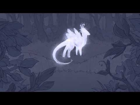 The Butterfly Dragon - YouTube
