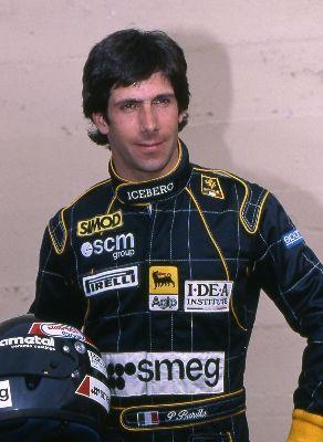 Paolo Barilla (I)