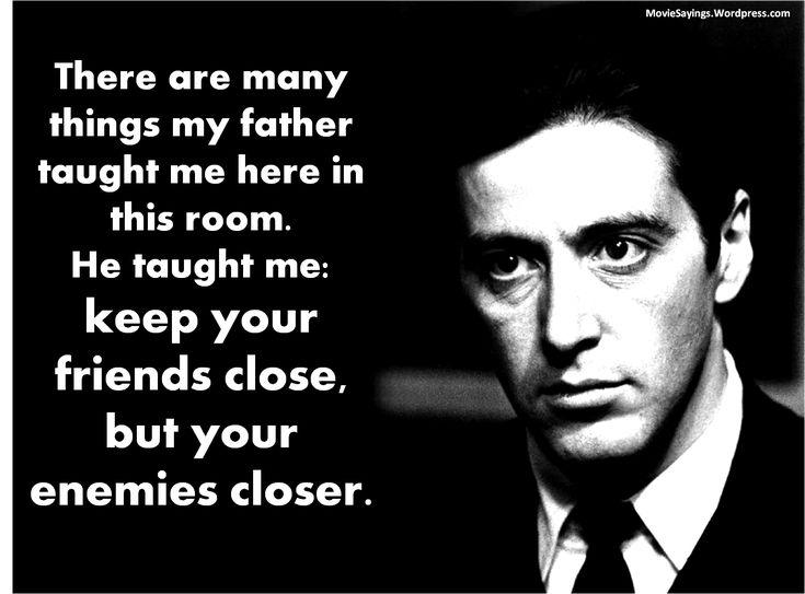 Al Pacino - The Godfather (Part II) (1974) moviesayings.wordpress.com/2012/08/27/al-pacino-the-godfather-part-ii/#