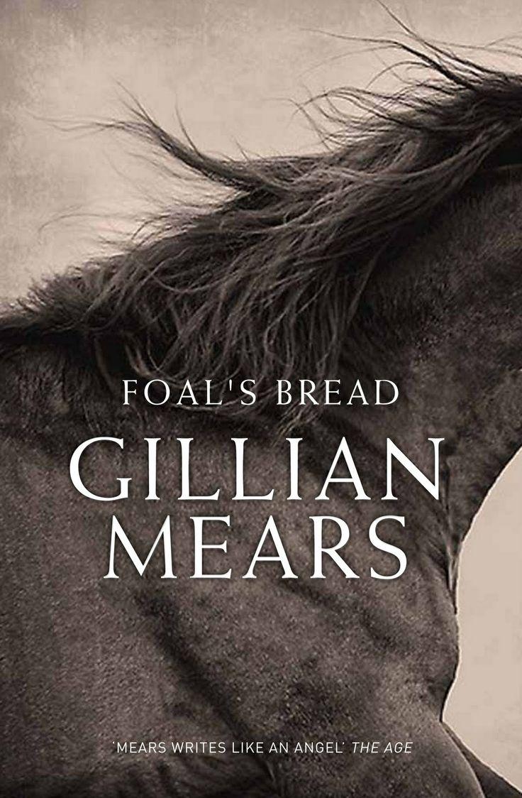 Foal's Bread reviewed at: http://louise-allan.com/2014/05/13/foals-bread-gillian-mears/