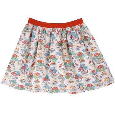 Cath Kidston Summer Farm Skirt