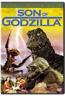 Son of Godzilla - 1967