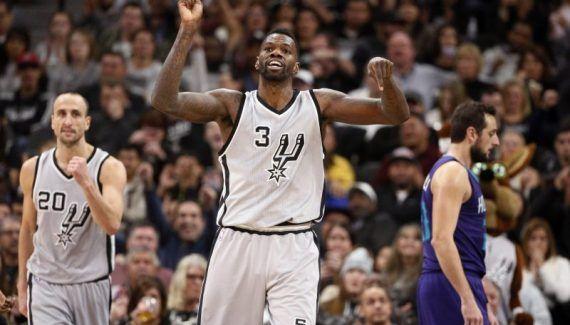 Dewayne Dedmon rejoint les Hawks pour deux ans -  Révélation des Spurs cette saison, au point de pousser Pau Gasol sur le banc en cours de saison, Dewayne Dedmon ne sera plus le pivot titulaire de San Antonio puisque… Lire la suite»  http://www.basketusa.com/wp-content/uploads/2017/07/dedmon-570x325.jpg - Par http://www.78682homes.com/dewayne-dedmon-rejoint-les-hawks-pour-deux-ans homms2013 sur 78682 homes #Basket