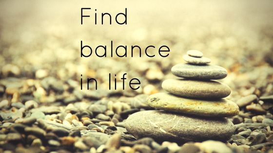 Do you want to go from surviving to thriving? Do you want to achieve balance in your life?
