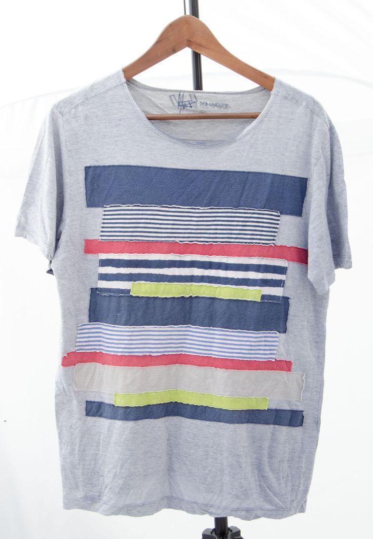 Camiseta Adolfo Dominguez. Adolfo Dominguez 5.00€
