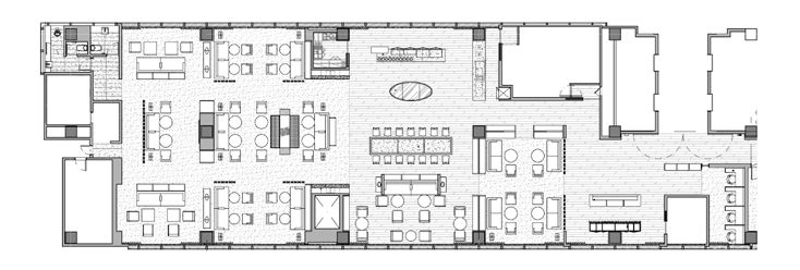 executive lounge floor plan -   Google | Hotel _executive lounge |  Pinterest | Commercial interior design, Commercial interiors and Interiors